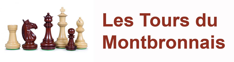 Les Tours du Montbronnais – Club d'Echecs en Charente
